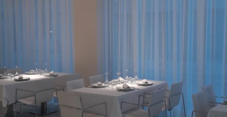 Restaurante Frisone, Elche